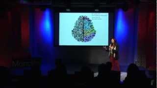La emoción, una guía para liderar: Rosa García at TEDxMoncloa
