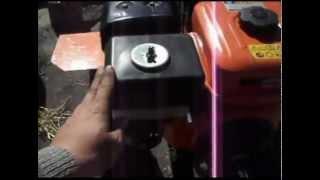 видео Какие различия между двухтактным и четырёхтактным двигателем для мотоблока и мотокультиватора?
