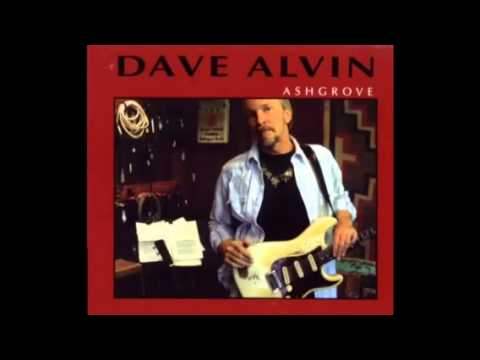 The Man In The Bed by Dave Alvin (Original Song)