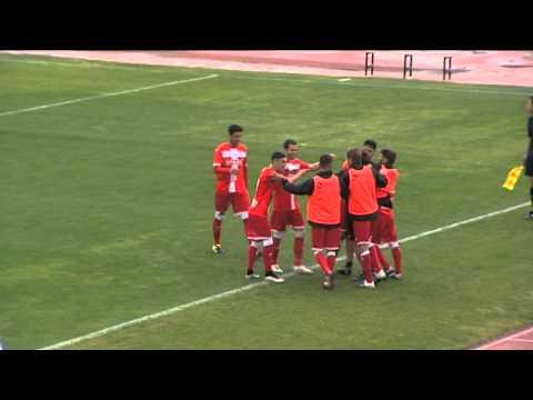 Resumen del Partido Marbella VS F.C Cartagena