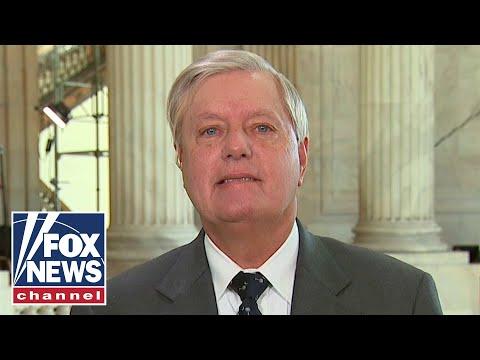 Graham plans to argue impeachment is unconstitutional in Senate