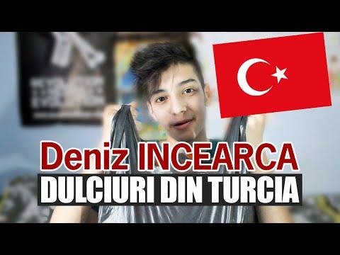INCERC PRODUSE DIN TURCIA #1