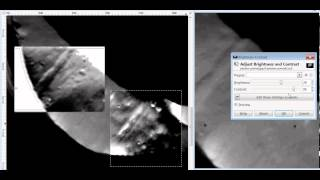 Mars Moon, Phobos, Anomalies!