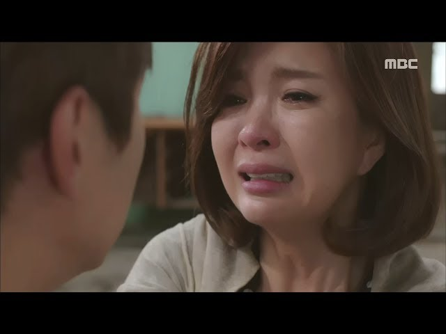 [Bad Thief Good Thief] ??? ???-holding on to Shin Eun-jung and released!20171028