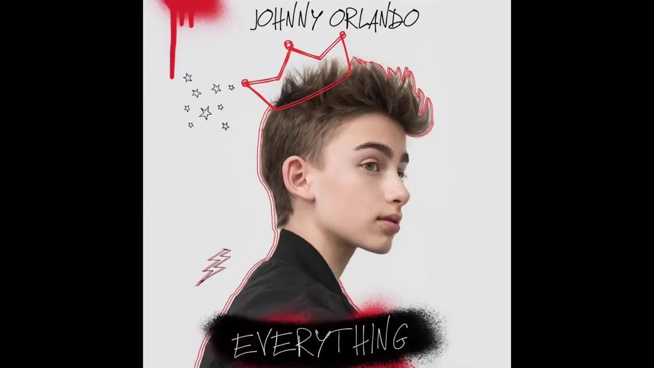 Johnny Orlando - Everything - YouTube