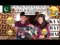 Guilty Official Video| Inder Chahal Karan Aujla | PAKISTANIS REACTION |