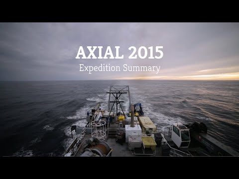 Axial 2015 Video Blog 12 – Expedition Summary