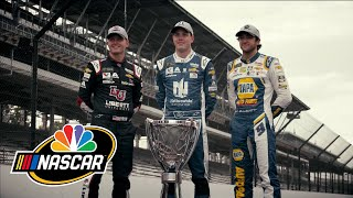 Hendrick Motorsports' next generation has arrived in NASCAR Cup Series | Motorsports on NBC