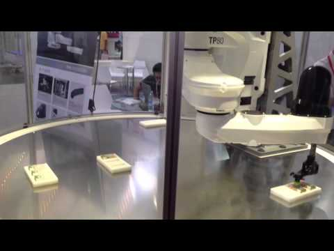 Industrial Robots: Fast And Precise | Video