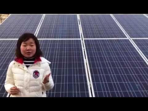 Shams Solar Solutions