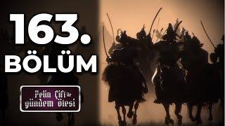 Pelin Çift ile Gündem Ötesi 163. Bölüm - Emir Timur ve Cengiz Han