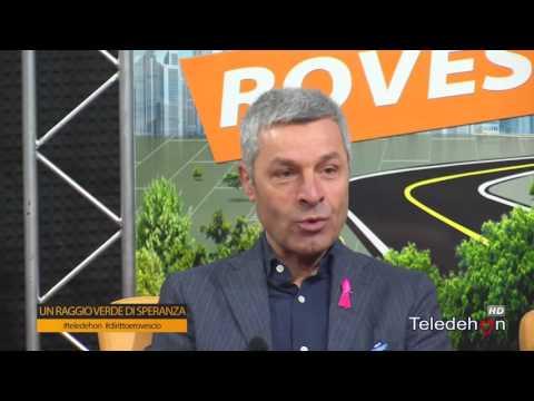 DIRITTO E ROVESCIO 2015 16 - UN RAGGIO VERDE DI SPERANZA