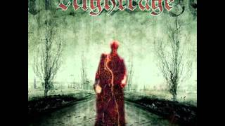 Watch Nightrage The Glow Of The Setting Sun video