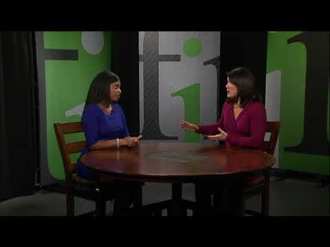 """WITN presents WHYY's """"First"""" - October 20, 2017"""