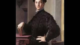 Bronzino and the Mannerist Portrait