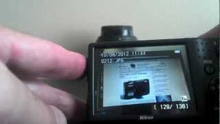 Nikon Coolpix L26 Digital Camera Review