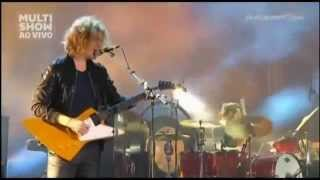 The Killers - When You Were Young (Lollapalooza Brasil 2013)