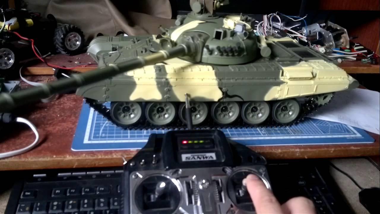 19 мар 2016. Обзор пульта управления для танка т-72 от deagostini (с разборкой). Купить данный пульт уже не представляется возможным, т. К.