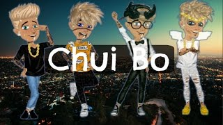 chui bo pzk version msp