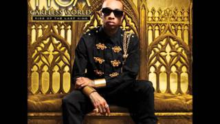 Tyga feat. Lil Wayne - Faded with Lyrics (Dirty)