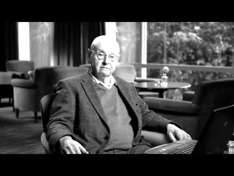 Geert Hofstede on the importance of an international perspective  2015