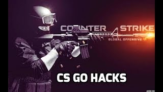 CS:GO Cheats w/Hooktronic