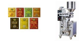 Фасовочно-упаковочное оборудование: автомат для фасовки пылящих продуктов(www.voltekgroup.com Фасовочно-упаковочное оборудование порционной фасовки серии DXDF использует принцип шнекового..., 2015-11-20T06:38:26.000Z)