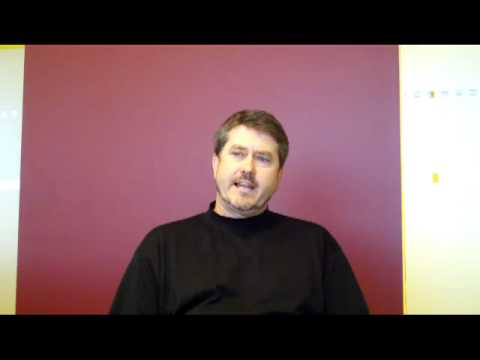 Trip Wilhoit, Fickling & Company, Why did you join REAL Professionals Network? .MP4