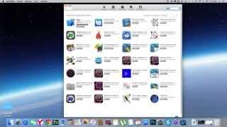 Разработка приложений для IOS (iPhone). Урок 1 - XCODE