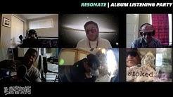 🥬 Lettuce - Resonate Virtual Listening Party