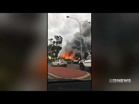 Kalgoorlie Storm | 9 News Perth