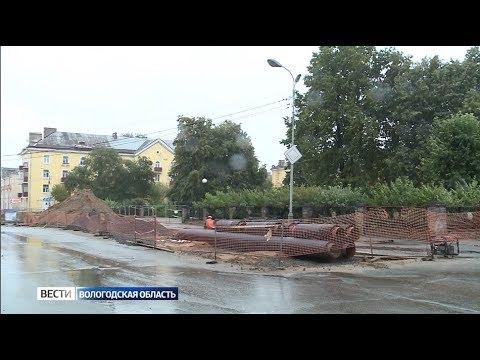 В Вологодской области завершается подготовка к отопительному сезону