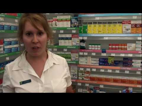 Staff at Woody Point Pharmacy - POTY Entry 2012