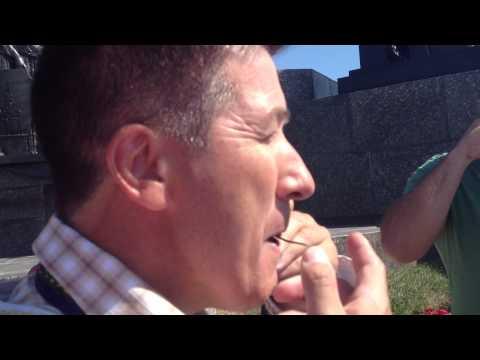 Как играть на кубызе