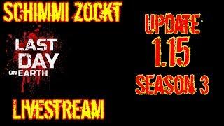 Last Day on Earth - Glitchen solange es noch geht ;-) - Livestream - 05.12.2019
