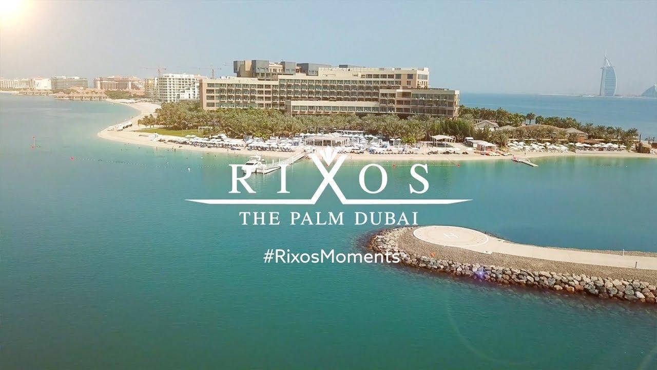 Риксос пальм дубай фото одежда в арабских эмиратах фото