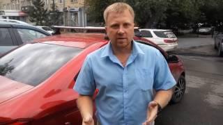Лада Веста.  Отказ автоВАЗа в гарантийном ремонте