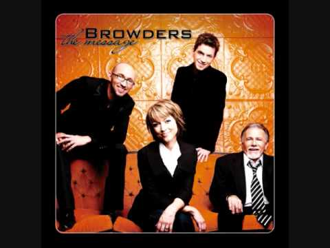 The Browders # 1 Radio Single - The Message of the Cross