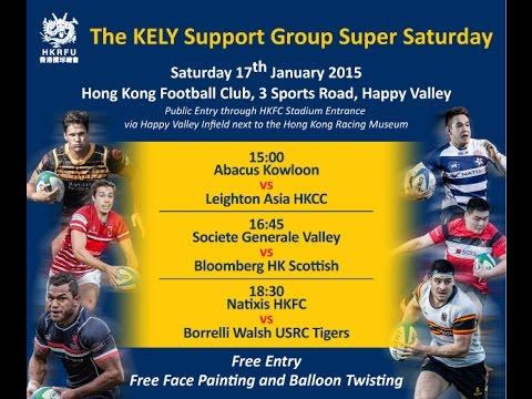 Abacus Kowloon vs Leighton Asia HKCC