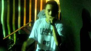 50 cent(in da club)/usher(Yeah)..beatbox by Dcizzle