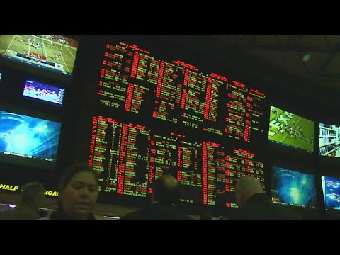 Supreme Court ruling opens door to legal sports betting