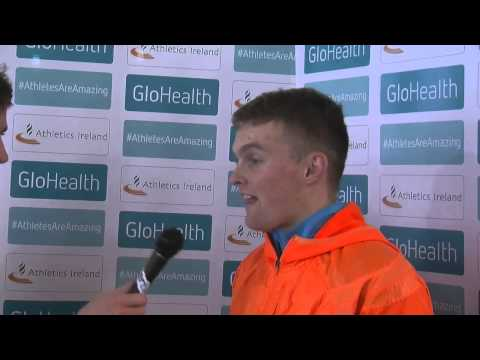 Marcus Lawlor - Interview