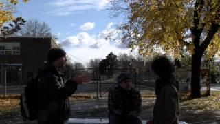 12 Hommes en Tabarnak - Trailer # 3