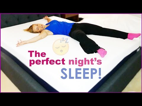 Why sleep is so important! (feat. Helix Mattress)