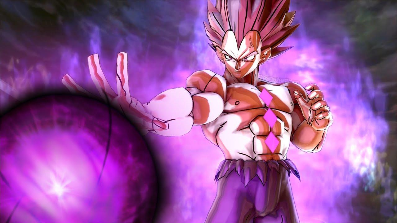 La MOD di VEGETA HAKAISHIN con la SUPREMA HAKAI GIGANTE 😱 Dragon Ball  Xenoverse 2 Gameplay ITA - YouTube