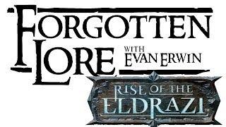 Forgotten Lore   Rise of the Eldrazi