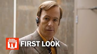 Better Call Saul Season 5 First Look | Rotten Tomatoes TV