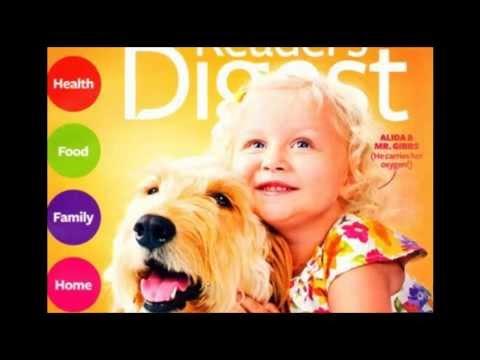 Readers Digest Subscription, Reader's Digest Magazine Renewal [Hot Discount!]