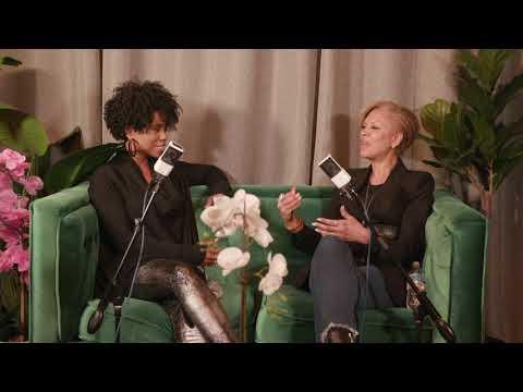 Wellness, Managing Life and Vegan Vitamins with Tonya Lewis Lee