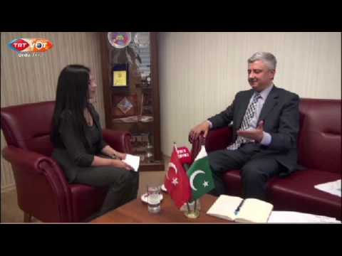 PAKISTAN TURKEY ECONOMIC RELATIONS LIMAK